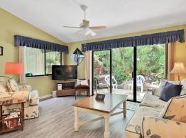 Buddy's Place at the Beach, vacation rental in New Smyrna Beach