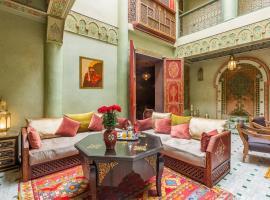 Riad AZARO, hotel near Agdal Gardens, Marrakesh