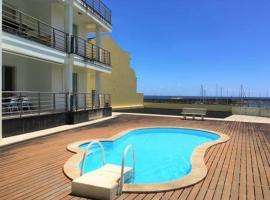 Casa Marina, hotel em Vila Franca do Campo