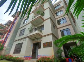 Guan Yin Guest House, guest house in Baudhatinchule