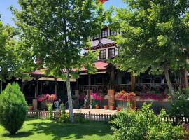 Etno Selo Timcevski Complex, hotel in Kumanovo