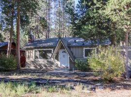 Nestledown Nook, vacation rental in South Lake Tahoe