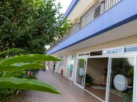 K RESIDENCE - Flat no Taquaral, apartment in Campinas
