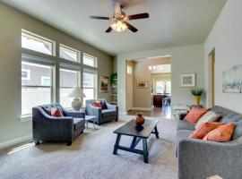 Sunglow Townhouse, vacation rental in Boise