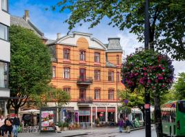 Frogner House Apartments - Nygata 24, Hotel in Stavanger