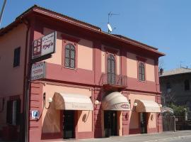 Locanda del Vecchio Maglio, hotel en Terni