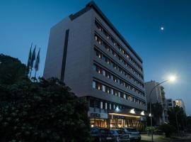 Hotel Dei Congressi, hotel near EUR Magliana Metro Station, Rome