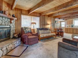 Teacher's Dream, villa in Big Bear Lake