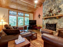 Tuscan Rooster, vacation rental in Helen