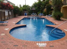 Ventura, vacation rental in South Padre Island