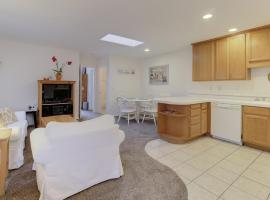 Sandcastle Park, vacation rental in Pismo Beach