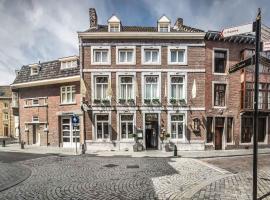 Hotel Au Quartier, hotel in Maastricht