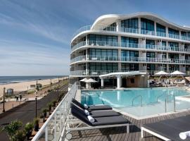 Wave Resort, resort in Long Branch