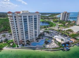 Lover's Key Resort, Ferienunterkunft in Fort Myers Beach