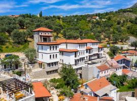 Stara Čaršija Resort & SPA, отель в Баре