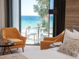 Seasabelle Hotel, hotel near Elefthérios Venizélos Airport - ATH, Artemida