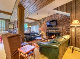 SkiWay Lodge at Thunderhead, hotel in Government Camp