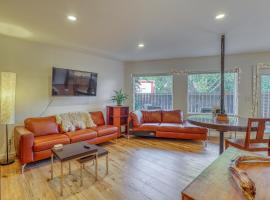 Ballard Studio, apartment in Seattle