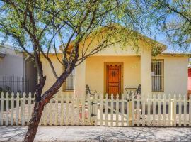 Barrio Casita 2, vacation rental in Tucson