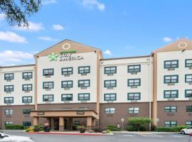 Extended Stay America Premier Suites - Seattle - Bellevue - Downtown, hotel in Bellevue