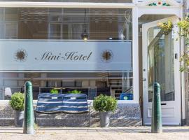 Mini-Hotel Floris IV, hotel in The Hague