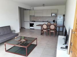 Estratégico departamento para conocer Mendoza, hotel in Mendoza