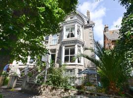 The Pendennis Guest House, hotel in Penzance
