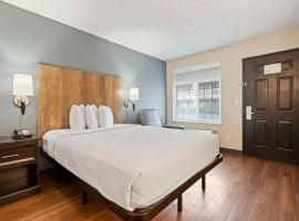 Extended Stay America Suites - Seattle - Redmond, hotel in Bellevue