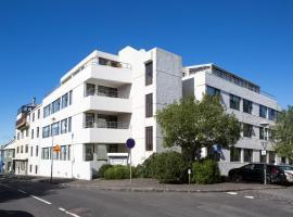 Guesthouse Sunna, hotel in Reykjavík