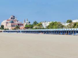 Hotel La Meridiana, hotel in Venice-Lido
