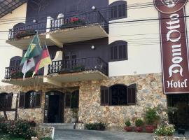 Hotel Dom Otto, hotel near Tancredo Neves International Airport - CNF, Vespasiano