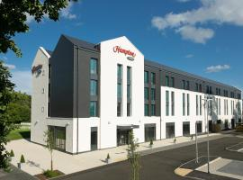 Hampton By Hilton Hamilton Park, hotel near King's Theatre Glasgow, Hamilton