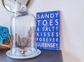 Ocean Breeze, vacation rental in St. Saviour Guernsey