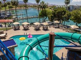 London Bridge Resort, Hotel in Lake Havasu City
