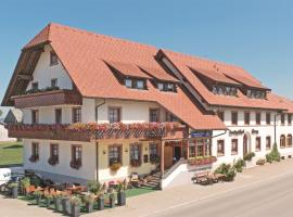 Hotel Landgasthof Kranz, Hotel in der Nähe von: Fort Munot, Hüfingen