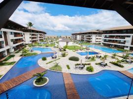 Cupe Beach Living Turquesa 204, hotel near Compensa Port, Porto De Galinhas