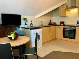 City Bridge Apartments, hotel in Sunderland