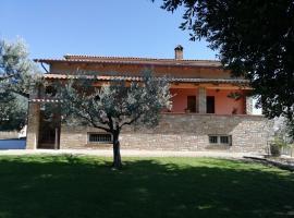 La Lanterna di Lanfo, apartment in Assisi