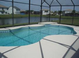 TS Vacation Homes, hotel in Kissimmee