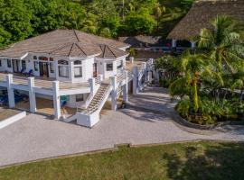 Pura Vida Villa in Playa Ocotal, hotel in Guanacaste