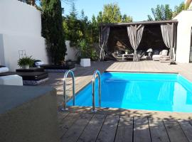 Villa Zen, holiday home in Narbonne