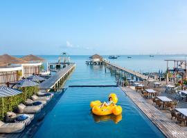 Kept Bangsaray Hotel Pattaya, resort in Bang Sare