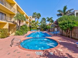 Ventura #202, vacation rental in South Padre Island