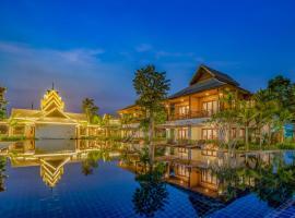 The deer resort, hotel in Chiang Mai