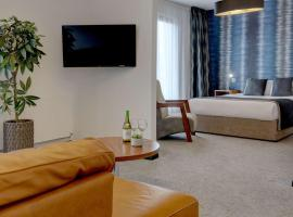 The Ainscow Hotel, BW Premier Collection, hotel near Whitworth Art Gallery, Manchester