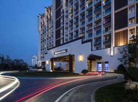 Mercure Hefei Sunac, hotel in Hefei