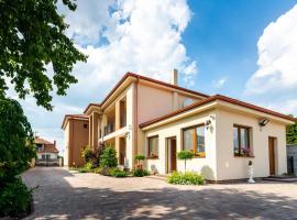 Villa Ephélia, apartmán v Dunajskej Strede