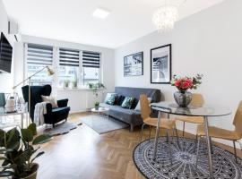 Warsawrent Apartamenty Centralna – apartament w Warszawie