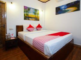 OYO 1408 Coral Choice Gili Trawangan, hotel in Gili Trawangan