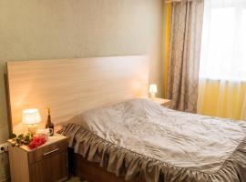 Гостиница Кинолента, отель во Владимире